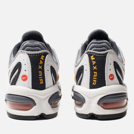 Кроссовки Nike Air Max Tailwind IV Metro Grey/White/Resin/White