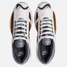 Кроссовки Nike Air Max Tailwind IV Metro Grey/White/Resin/White фото- 1