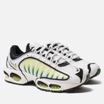 Кроссовки Nike Air Max Tailwind IV White/Volt/Black/Aloe Verde фото- 2