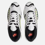 Кроссовки Nike Air Max Tailwind IV White/Volt/Black/Aloe Verde фото- 5