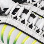 Кроссовки Nike Air Max Tailwind IV White/Volt/Black/Aloe Verde фото- 6