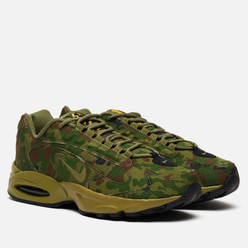 Мужские кроссовки Nike Air Max Triax 96 SP Safari/Thermal Green/Light Chocolate/Black