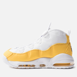 Кроссовки Nike Air Max Uptempo 95 Lakers White/Amarillo/Court Purple фото- 2