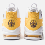 Кроссовки Nike Air Max Uptempo 95 Lakers White/Amarillo/Court Purple фото- 3