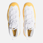Кроссовки Nike Air Max Uptempo 95 Lakers White/Amarillo/Court Purple фото- 5