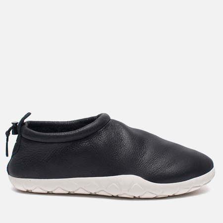 Кроссовки Nike Air Moc Bomber Black/White