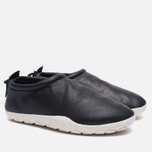 Кроссовки Nike Air Moc Bomber Black/White фото- 2