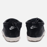 Кроссовки Nike Air Moc Bomber Black/White фото- 3