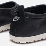 Кроссовки Nike Air Moc Bomber Black/White фото- 5