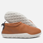 Кроссовки Nike Air Moc Bomber Brown/White фото- 2