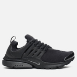 Кроссовки Nike Air Presto TP QS Black/Anthracite фото- 0