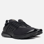 Кроссовки Nike Air Presto TP QS Black/Anthracite фото- 1
