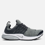 Мужские кроссовки Nike Air Presto TP QS Tumbled Grey/Anthracite/White/Black фото- 0