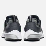Мужские кроссовки Nike Air Presto TP QS Tumbled Grey/Anthracite/White/Black фото- 3