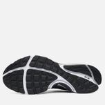 Мужские кроссовки Nike Air Presto TP QS Tumbled Grey/Anthracite/White/Black фото- 8