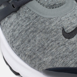 Мужские кроссовки Nike Air Presto TP QS Tumbled Grey/Anthracite/White/Black фото- 7