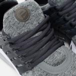 Мужские кроссовки Nike Air Presto TP QS Tumbled Grey/Anthracite/White/Black фото- 6