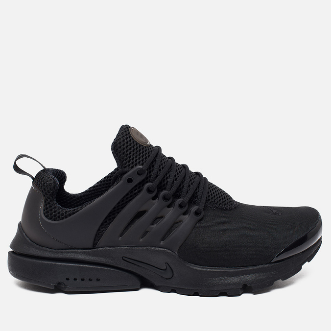 Nike Air Presto Men's Sneakers Triple Black