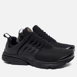 Nike Air Presto Men's Sneakers Triple Black photo- 1