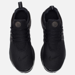 Nike Air Presto Men's Sneakers Triple Black photo- 4