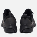 Nike Air Presto Men's Sneakers Triple Black photo- 3
