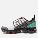 Кроссовки Nike Air Vapormax Run Utility NRG White/Black/Tropical Twist/Team Orange фото- 1