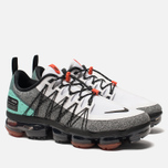 Кроссовки Nike Air Vapormax Run Utility NRG White/Black/Tropical Twist/Team Orange фото- 2
