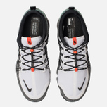 Кроссовки Nike Air Vapormax Run Utility NRG White/Black/Tropical Twist/Team Orange фото- 5