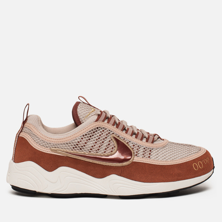 Кроссовки Nike Air Zoom Spiridon UK GMT Pack Sand/Mars Stone/Desert Sand