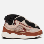 Кроссовки Nike Air Zoom Spiridon UK GMT Pack Sand/Mars Stone/Desert Sand фото- 1