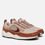 Кроссовки Nike Air Zoom Spiridon UK GMT Pack Sand/Mars Stone/Desert Sand фото- 2