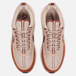 Кроссовки Nike Air Zoom Spiridon UK GMT Pack Sand/Mars Stone/Desert Sand фото- 4