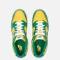 Мужские кроссовки Nike Dunk Low SP Brazil Varsity Maize/Pine Green/White фото - 1