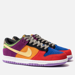 Кроссовки Nike Dunk Low SP Viotech/Viotech