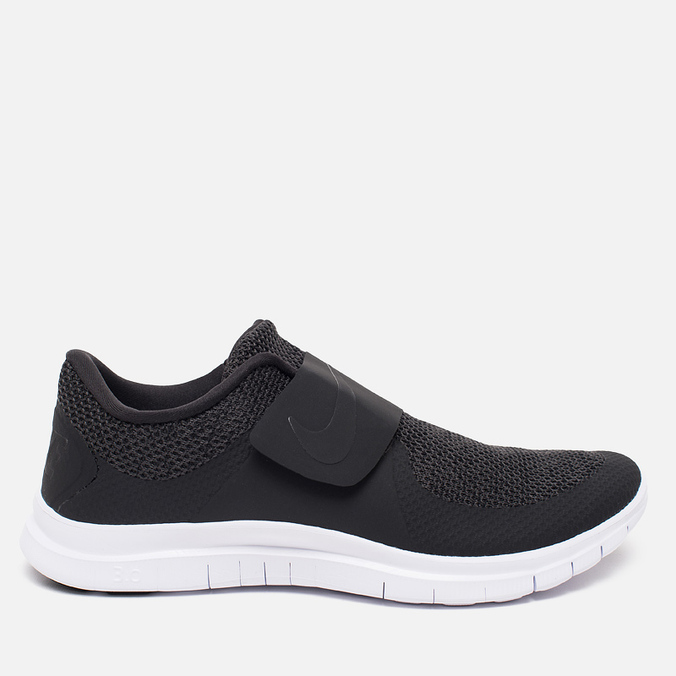 Мужские кроссовки Nike Free Socfly Black/White