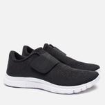 Мужские кроссовки Nike Free Socfly Black/White фото- 1