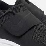 Мужские кроссовки Nike Free Socfly Black/White фото- 5