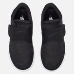 Мужские кроссовки Nike Free Socfly Black/White фото- 4