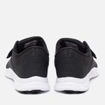 Мужские кроссовки Nike Free Socfly Black/White фото- 3