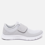 Nike Free Socfly Men's Sneakers Pure Platinum photo- 0
