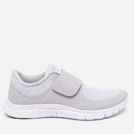 Мужские кроссовки Nike Free Socfly Pure Platinum