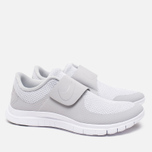 Nike Free Socfly Men's Sneakers Pure Platinum photo- 1