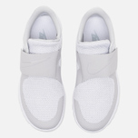 Nike Free Socfly Men's Sneakers Pure Platinum photo- 4
