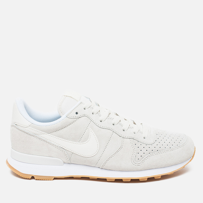 Мужские кроссовки Nike Internationalist Premium Phantom/White