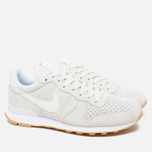 Мужские кроссовки Nike Internationalist Premium Phantom/White фото- 1