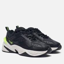 Кроссовки Nike M2K Tekno Black/Black/Phantom/Volt фото- 0