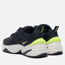 Кроссовки Nike M2K Tekno Black/Black/Phantom/Volt фото- 2