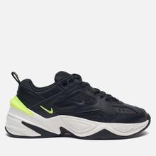 Кроссовки Nike M2K Tekno Black/Black/Phantom/Volt фото- 3