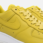 Кроссовки Nike NikeLab Air Force 1 Low Bright Citron/Bright Citron фото- 2