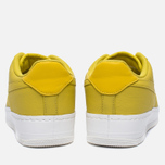 Кроссовки Nike NikeLab Air Force 1 Low Bright Citron/Bright Citron фото- 4